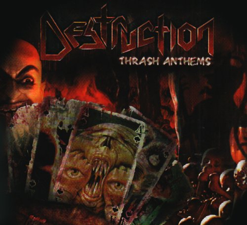 Thrash Anthems/Inventor Of Evil
