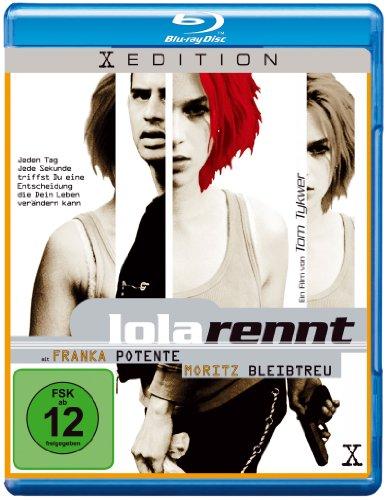 Lola rennt [Blu-ray]