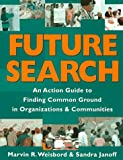 img - for Future Search by Marvin Ross Weisbord (1995-01-01) book / textbook / text book