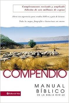 Compendio: Manual Biblico de la Biblia RVR 60 (Spanish Edition): Henry