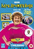 Mrs. Browns Boys (Series 2) - 2-DVD Set ( Mrs. Browns Boys - Series Two ) [ NON-USA FORMAT, PAL, Reg.2 Import - United Kingdom ]