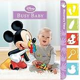 Busy Baby (Disney Baby)