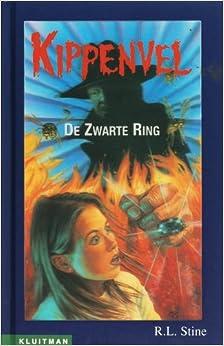 De zwarte ring / druk 1: 9789020623703: Amazon.com: Books