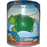 Fisher Price Little People Zoo Talkers - Sea Turtle