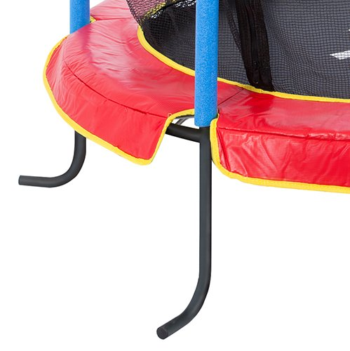 Ultrasport Kindertrampolin Indoortrampolin Jumper 140 - 3