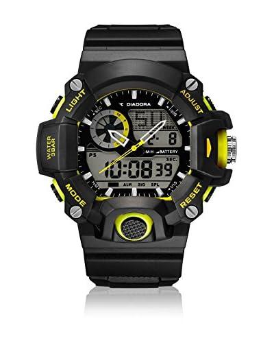 Diadora Reloj de cuarzo Man Di-026-01  50 mm