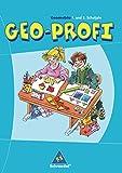 Geo-Profi - Ausgabe 2005: 1. und 2. Schuljahr