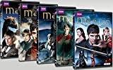Merlin: The Complete BBC Series (Seasons 1-5)