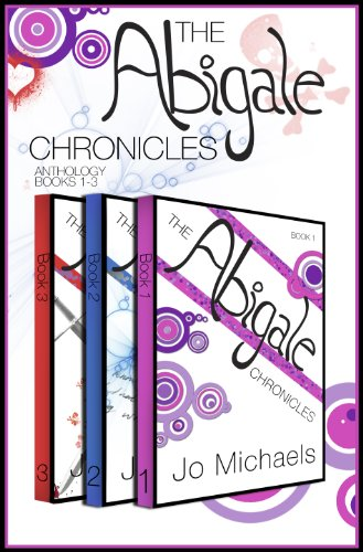 Book: The Abigale Chronicles Books 1, 2, & 3 by Jo Michaels