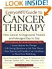 Everyone'S Guide To Cancer Therapy 4th Edition