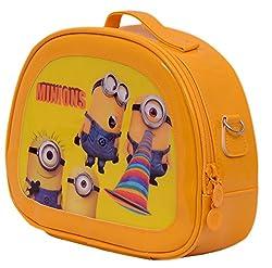 MERATOY.COM Minion Hand Bag