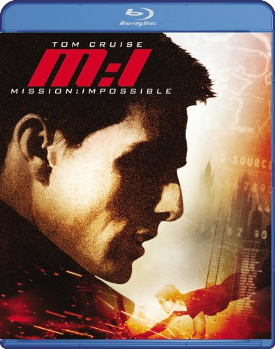 Mission Impossible (Special Collector's Edition) [Blu-ray]