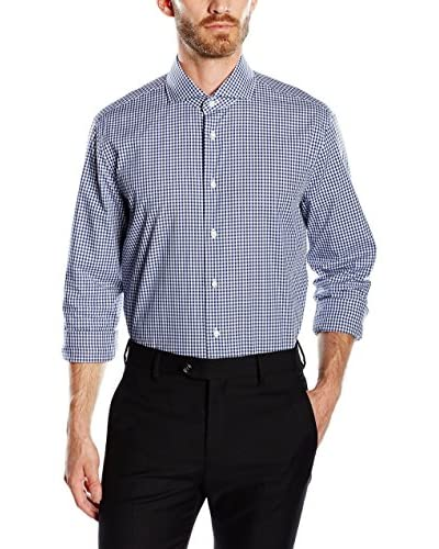 Tommy Hilfiger Tailored blau/weiß