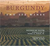 img - for Burgundy and Its Wines book / textbook / text book