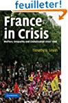 France in Crisis: Welfare, Inequality...
