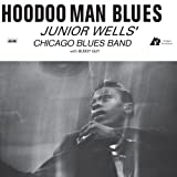 Hoodoo Man Blues (Hybr) Junior Wells