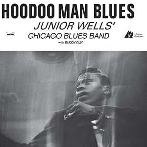 Hoodoo Man Blues (Hybr)