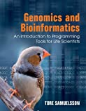 img - for Genomics and Bioinformatics: An Introduction to Programming Tools for Life Scientists book / textbook / text book