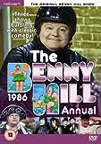 echange, troc Benny Hill Annuals 1986 [Import anglais]