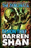 Demon Thief (The Demonata) (0007193238) by Shan, Darren