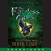 The Faceless Ones | Derek Landy
