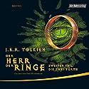 Die zwei Türme (Der Herr der Ringe 2) Audiobook by J.R.R. Tolkien Narrated by Gert Heidenreich