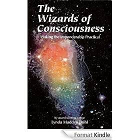 The Wizards of Consciousness: Making the Imponderable Practical (English Edition)