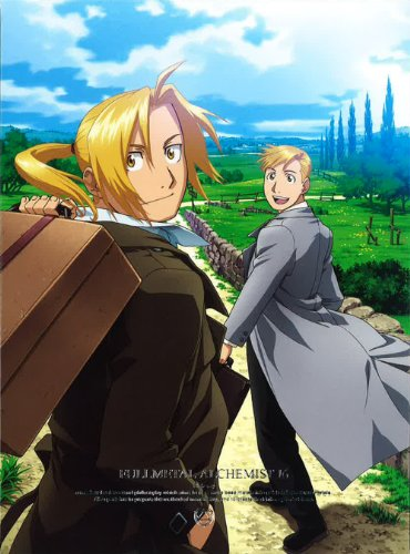  FULLMETAL ALCHEMIST 16 [DVD]