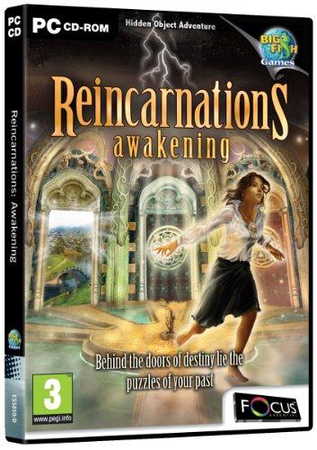 Reincarnations: Awakening (PC)