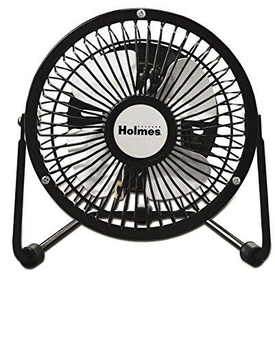 CYT Mini High Velocity Personal Fan, HNF0410A-BM