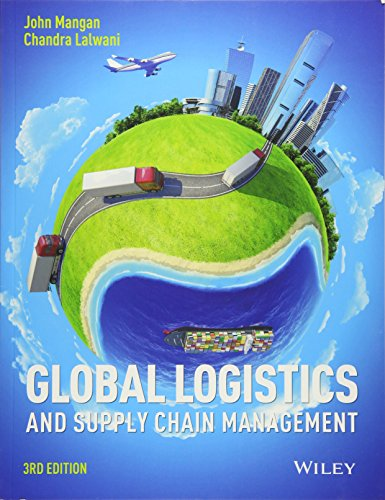Buy Global Logistics Now!