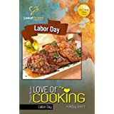 Love Of Cooking: Labor Day (Love of Cooking: Holiday Series Book 2) ~ Maggie Brooks