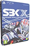 SBK X Special Edition (PS3)