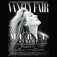 Vanity Fair: April 2016 Issue Newspaper / Magazine by  Vanity Fair Narrated by  full cast