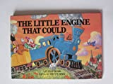 The Little Engine That Could (0001384198) by Watty, Piper