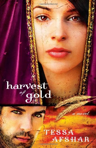 Image of Harvest of Gold: (Book 2)