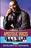 img - for Apostolic Voices book / textbook / text book
