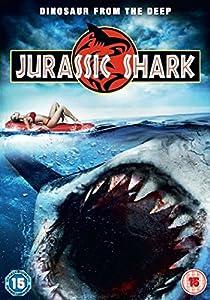 Jurassic Shark [DVD]