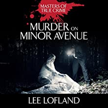 Murder on Minor Avenue (       UNABRIDGED) by Lee Lofland Narrated by James Edward Thomas