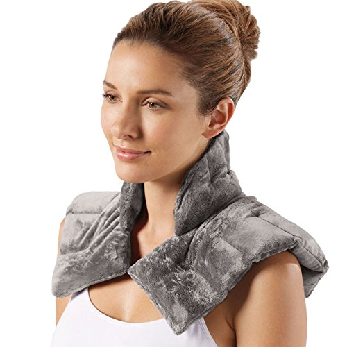 TheraSpa Herbal Hot/Cold Neck Wrap (Neck Wrap Microwavable compare prices)