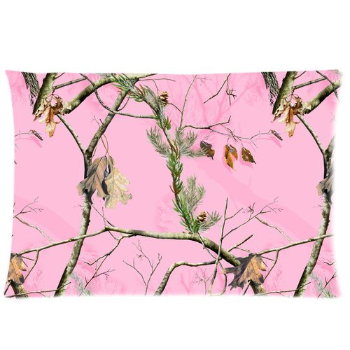 Pink Realtree Bedding 4998 front