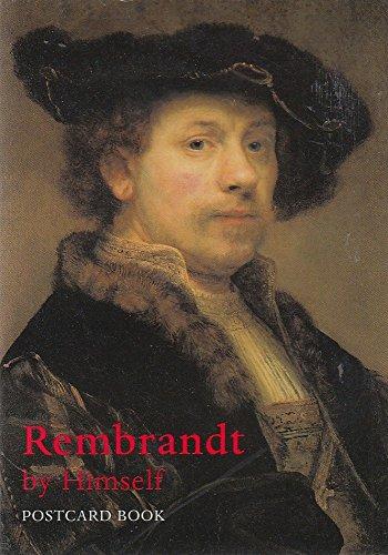 rembrandt-postcard-book