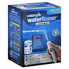 Waterpik Water Flosser, Ultra, 1 kit