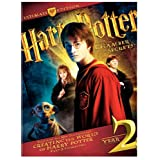 Harry Potter and the Chamber of Secrets (Four-Disc Ultimate Edition) ~ Daniel Radcliffe