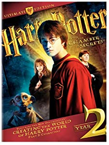 Harry Potter and the Chamber of Secrets (Ultimate Edition) [Import]