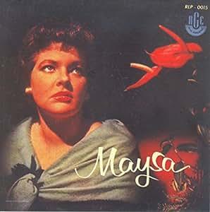 MAYSA - Convite Para Ouvir Maysa - Amazon.com Music