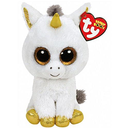 Ty-Beanie-Boos-Pegasus-Unicorn