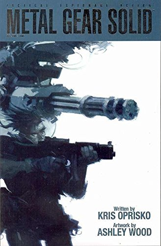 Metal Gear Solid Volume 1 (Tactical Espionage Action, Volume One) (Metal Gear Comic compare prices)