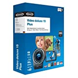 "MAGIX Video deluxe 15 Plusvon ""MAGIX AG"""