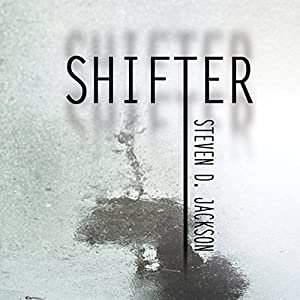 Shifter Audiobook